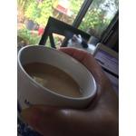 Crave blueberry vanilla coffee