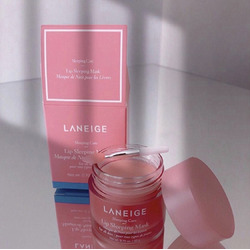 laniege lip mask