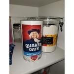 Quaker Oats quick 1 minute