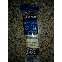 Kirkland nut bars