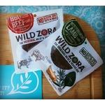 Wild Zora Meat and Veggie Bars