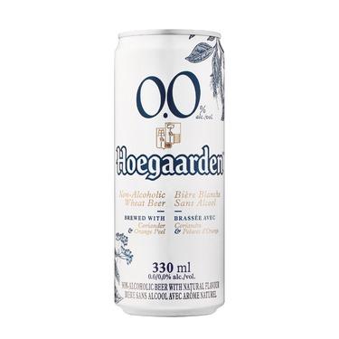 Hoegaarden Alcohol 0.0%