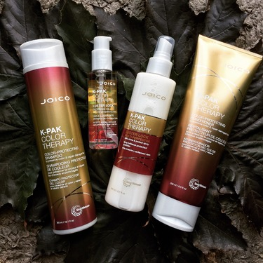 JOICO K-PAK Color Therapy Luster Lock Glossing Oil