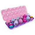 Hatchimals CollEGGtibles Cosmic Candy Limited Edition Secret Snacks 12-Pack