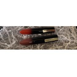 L'Oreal liquid lipstick
