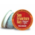 San Francisco Bay Fog Chaser Coffee