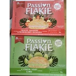 New Summer Flavours - Passion Flakie