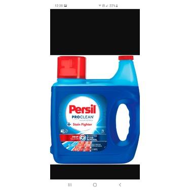 Persil Liquid Detergent