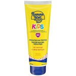 Banana Boat Kids Tear Free Sunscreen Lotion, SPF 60