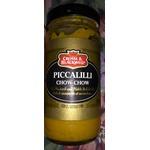 Crosse & Blackwell piccalilli chow chow