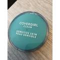 Cover Girl Clean Sensitive Skin Powder Classic Ivory