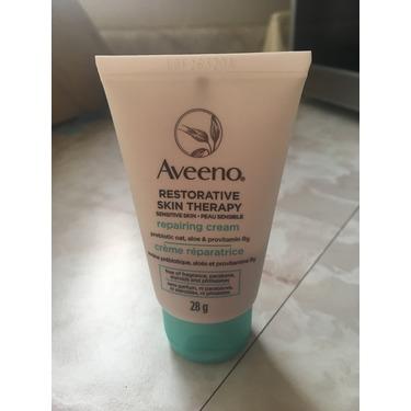 AVEENO® Restorative Skin Therapy Repairing Cream