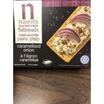 Nairn's Gluten Free Flatbreads Carmelised Onion