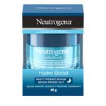 Neutrogena® Hydro Boost Night Pressed Serum
