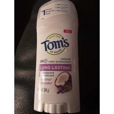 Tom's Natural Strength Deodorant