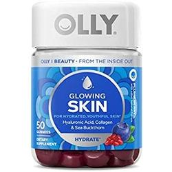 Olly skin vitamin