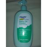Equate Baby Oil Cream