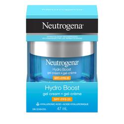 Neutrogena Hydro Boost® Gel Cream SPF 25
