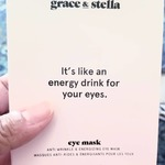 Grace and Stella Eye Mask