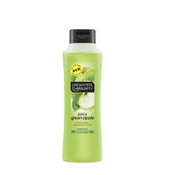 Alberto balsam Apple shampoo