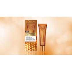 L'Oréal Paris Moisturizer Age Perfect Hydra-Nutrition Multi-Purpose Honey Balm with Manuka Honey