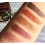 tarteist metallic eyeshadows
