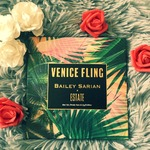 Venice fling -Bailey Sarian x Estate Eyeshadows palette
