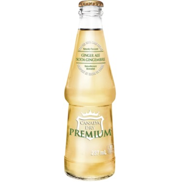 Canada Dry Premium Ginger Ale