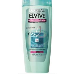 L'Oréal extraordinary Clay Shampoo