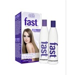 FAST shampoo and conditioner