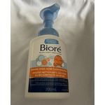 Biore Baking Soda Cleansing Foam