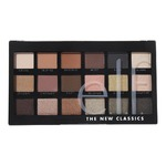 Elf the new classics eyeshadow palette