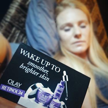 Olay Regenerist Retinol 24 Hour Night Serum