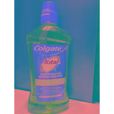 Colgate Total Daily Repair Fresh Mint