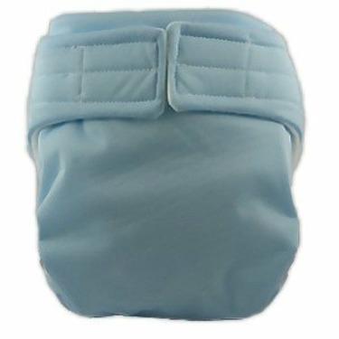 Happy Heiny's Pocket Diaper Baby Blue Large