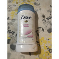 Dove 24 hrs invisible solid powder