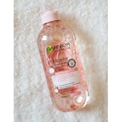 Garnier micellar water all-in-one + hydrantant