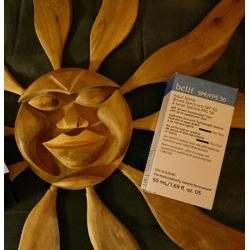 Belif Aqua bomb makeup removing cleanser