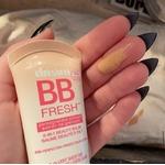 Maybelline dream bb fresh 8 in 1 beauty balm