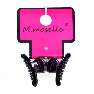 Madammoselle Mini Crab Hair Claws