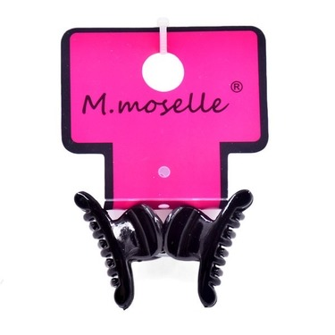Madammoselle Mini Crab Hair Claws
