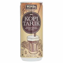 Wonda Coffee Kopi Tarik ( Pulled Coffee)
