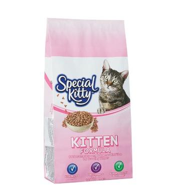 Special kitty kitten formula