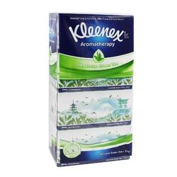 Kleenex Aromatic Therapy Tissue