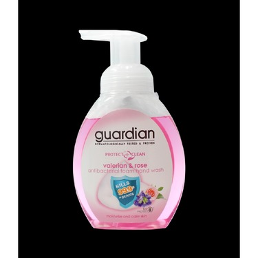 GUARDIAN Valerian Rose Hand Soap
