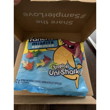 Jolly Rancher Misfits Gummies-Tropical Uni-Sharks