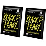WATSONS'S BLACK PEARL MASK