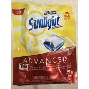 Sunlight advanced