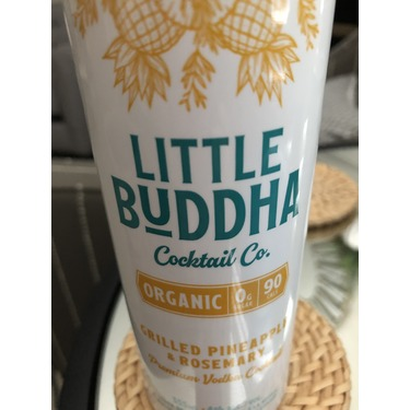 Little Buddha Cocktail Co
