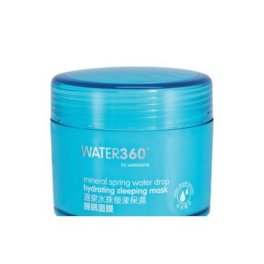 Watson's Water 360